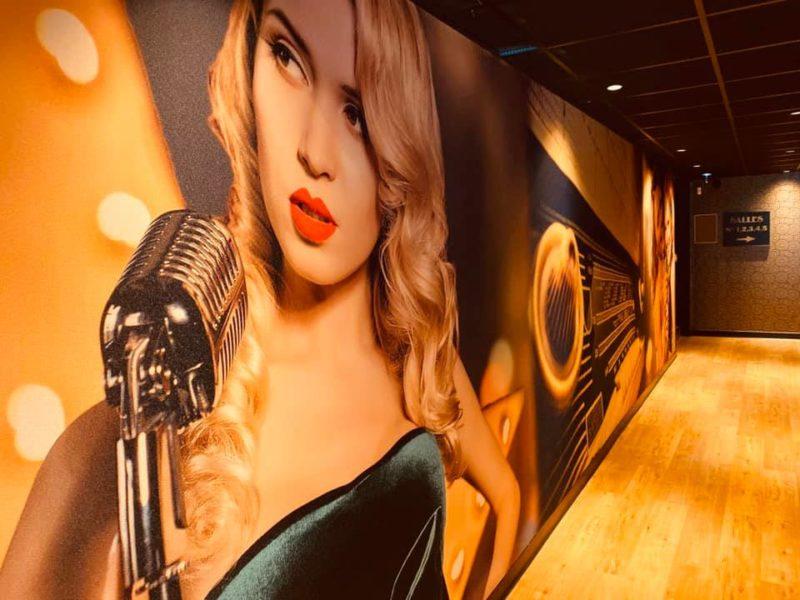 couloir singing studio paris