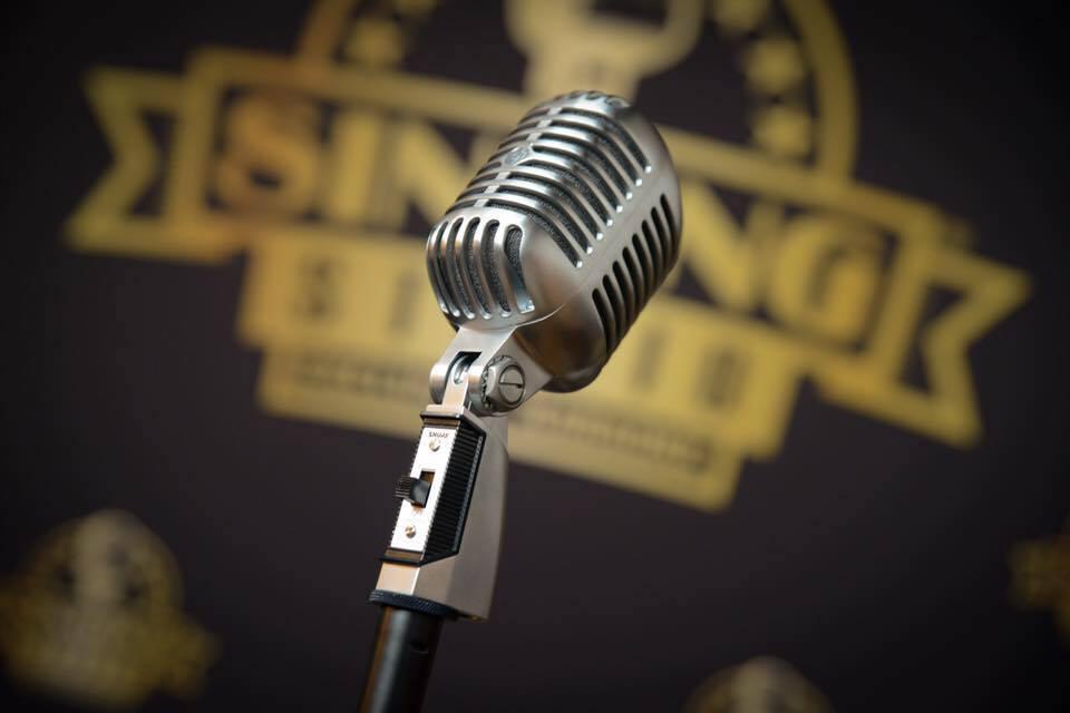 détail - Singing Studio - Lille
